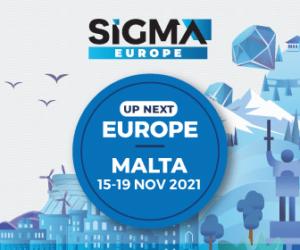 SiGMA 2021 @ Malta