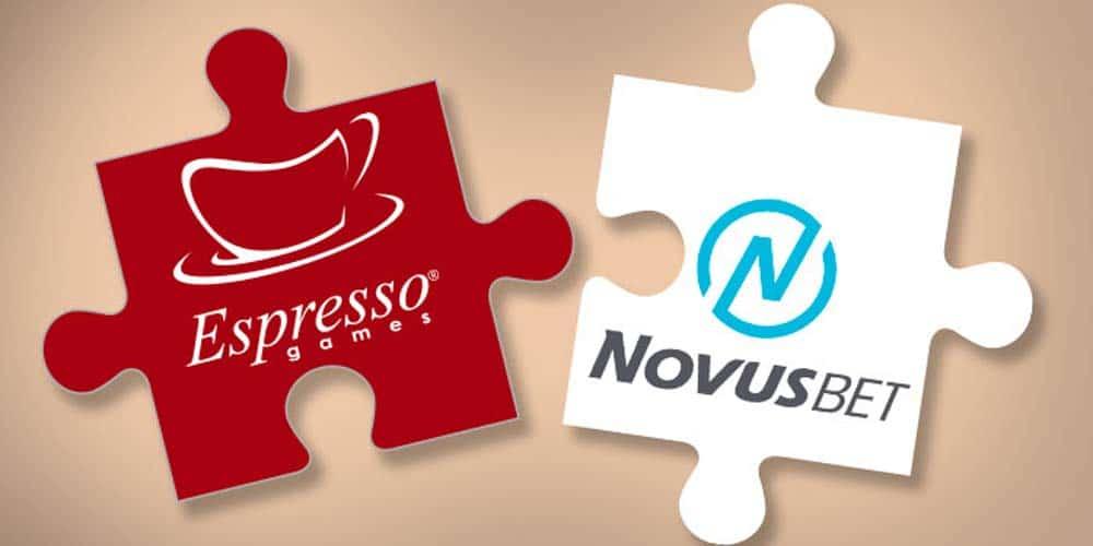 EspressoGames NovusBet